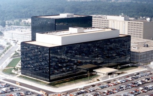 National_Security_Agency_headquarters,_Fort_Meade,_Maryland